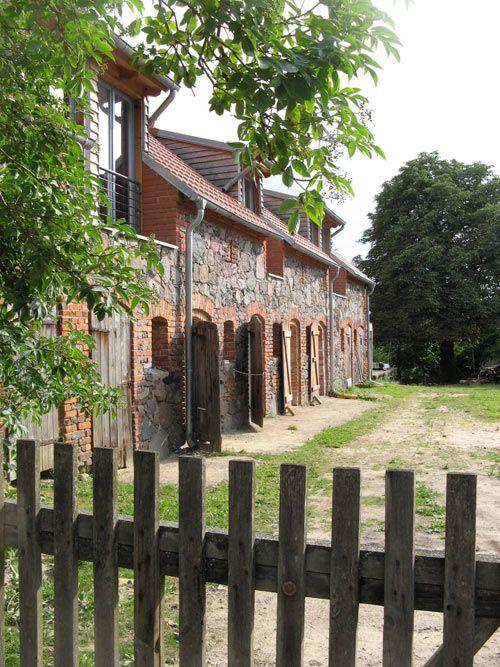 Fotos Und Beschreibung Ferien Ferienhaus Spreewald Ferienhaus