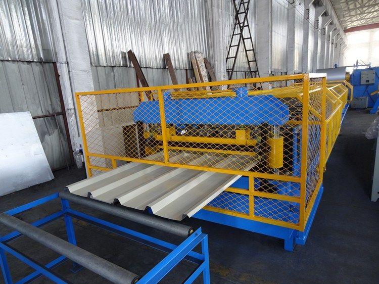 Metal Roof Panel Machine, Metal Roofing Sheet Machine