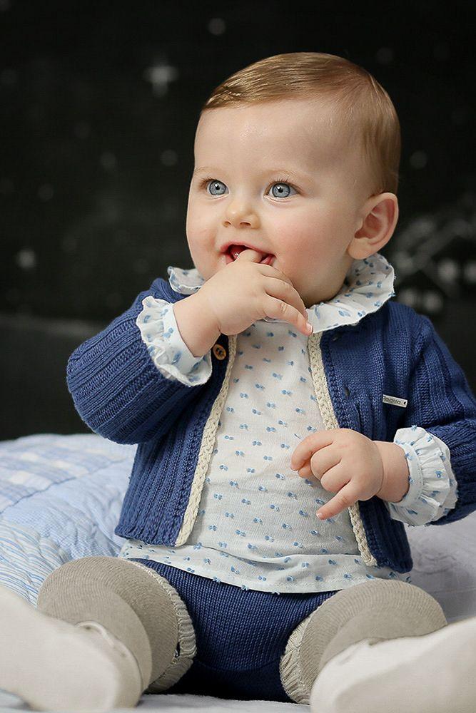 ropa de bebe foque