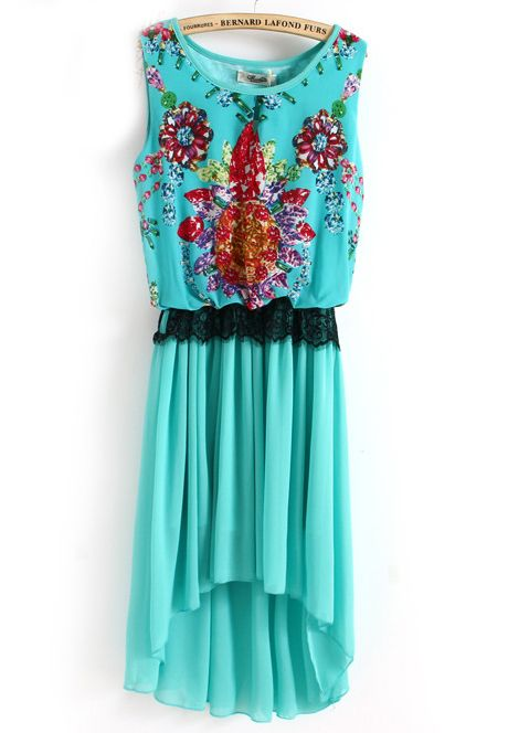 Beautiful, I want!!