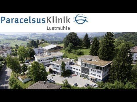 Home - Paracelsus Klinik Lustmühle AGParacelsus Klinik Lustmühle AG