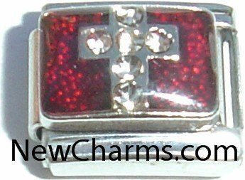 Italian Charm Bracelet Jewelry