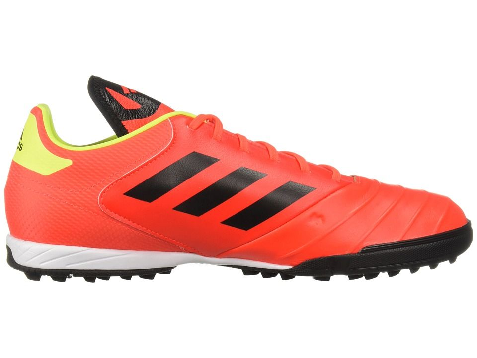 new arrival 0751f 58391 adidas Copa Tango 18.3 TF Mens Soccer Shoes Solar RedBlackSolar Yellow