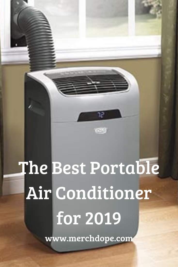 The Best Portable Air Conditioners for 2020 Portable air