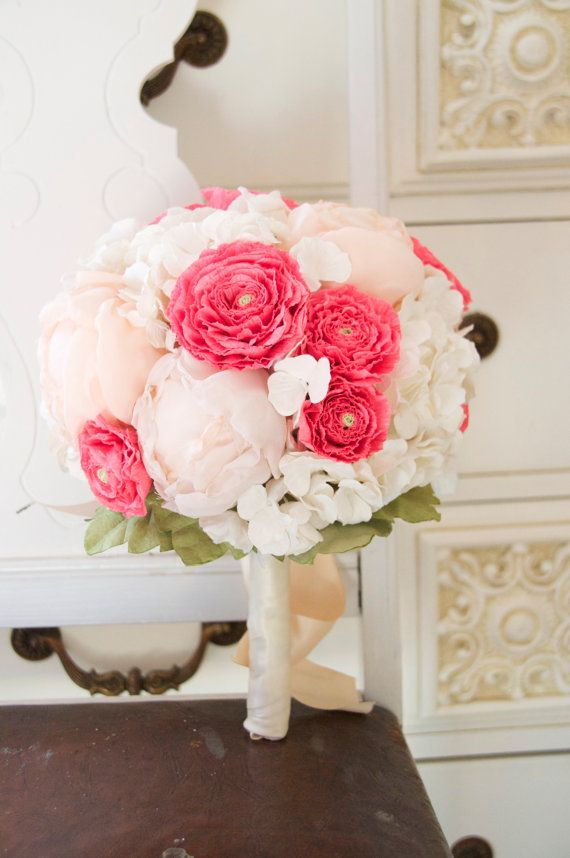 10 Wedding Bouquets That Will Last Forever (well a very long time ...