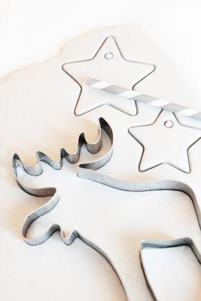 Des ornements de noël fait main #decorationnoelfaitmainenfant ornement-noel-scandinave-fait-main-2 #déconoelfaitmain
