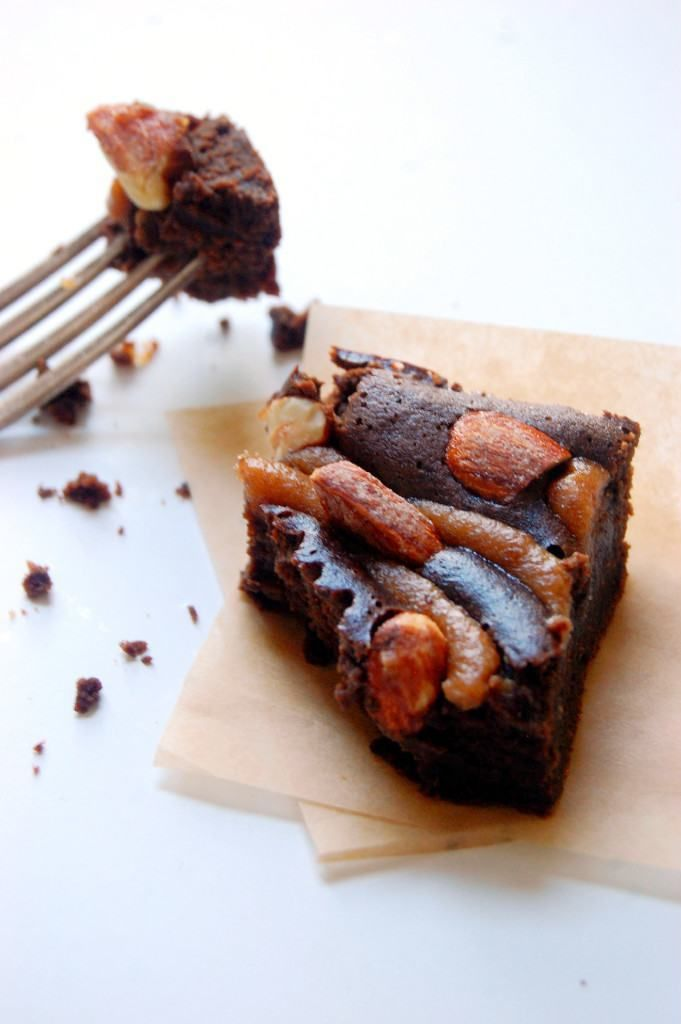 recipe: healthy brownies made with dates [20]