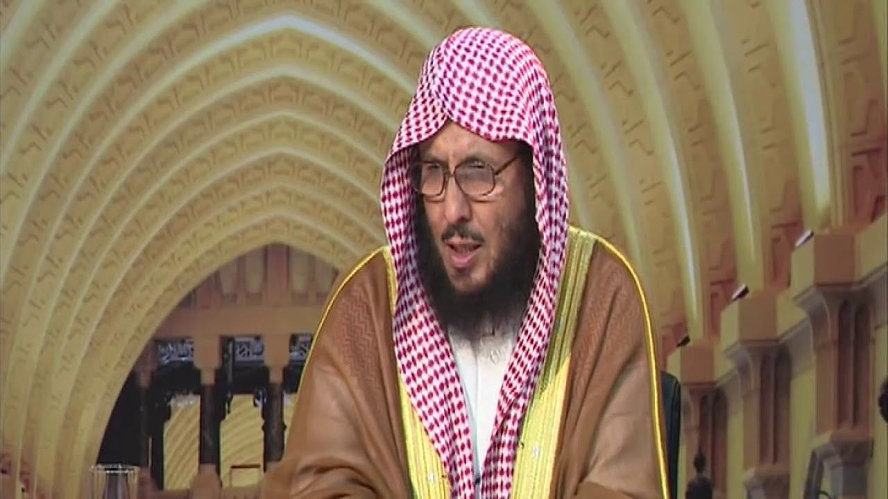 حكم العادة السرية في حال غيابه عن زوجته لفترة طويلة الشيخ محمد الفراج Youtube The Originals Music
