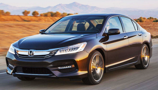 2019 Honda Accord Coupe Review V6 For