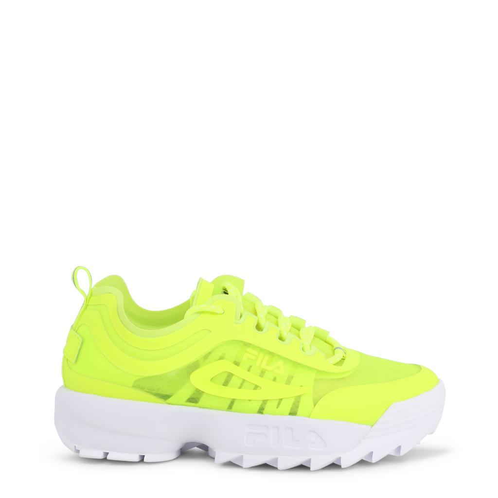 Fila DISRUPTOR-RUN_60M dam sneakers in
