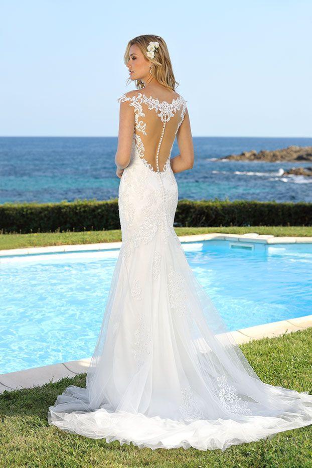 Style 318048 - Ladybird Wedding Dress Collection 2018   It\'s MY ...