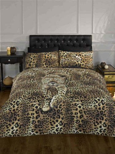 Animal Theme Duvet Cover Sets In Single Double And King Size King Size Duvet Covers Duvet Cover Sets Duvet Covers