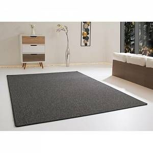 ClassicLiving Invest some time in feeling good and make sure this Arlen Tufted Anthracite Rug has pride of place in your living room or bedroom! Easy to look after, all it needs is an occasional vacuum. The fibres are anti-static, so they bind dust and prevent it from circulating. This rug is tufted from two