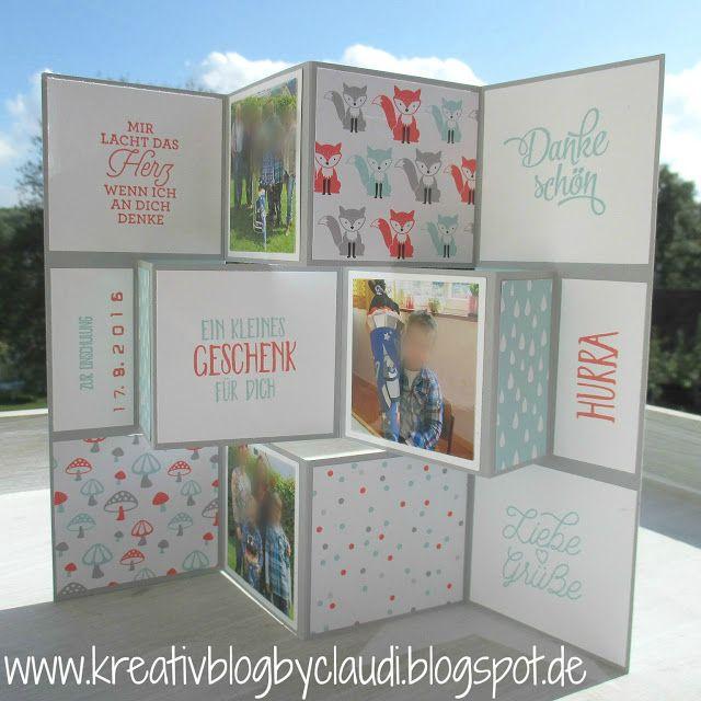 Kreativ Blog by Claudi