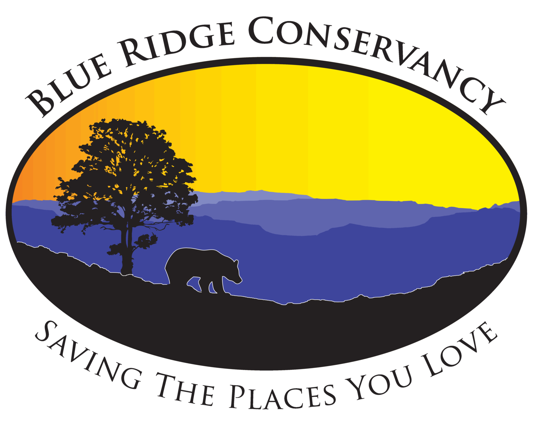 Blue Ridge Conservancy Blue Ridge Blue Vehicle Logos