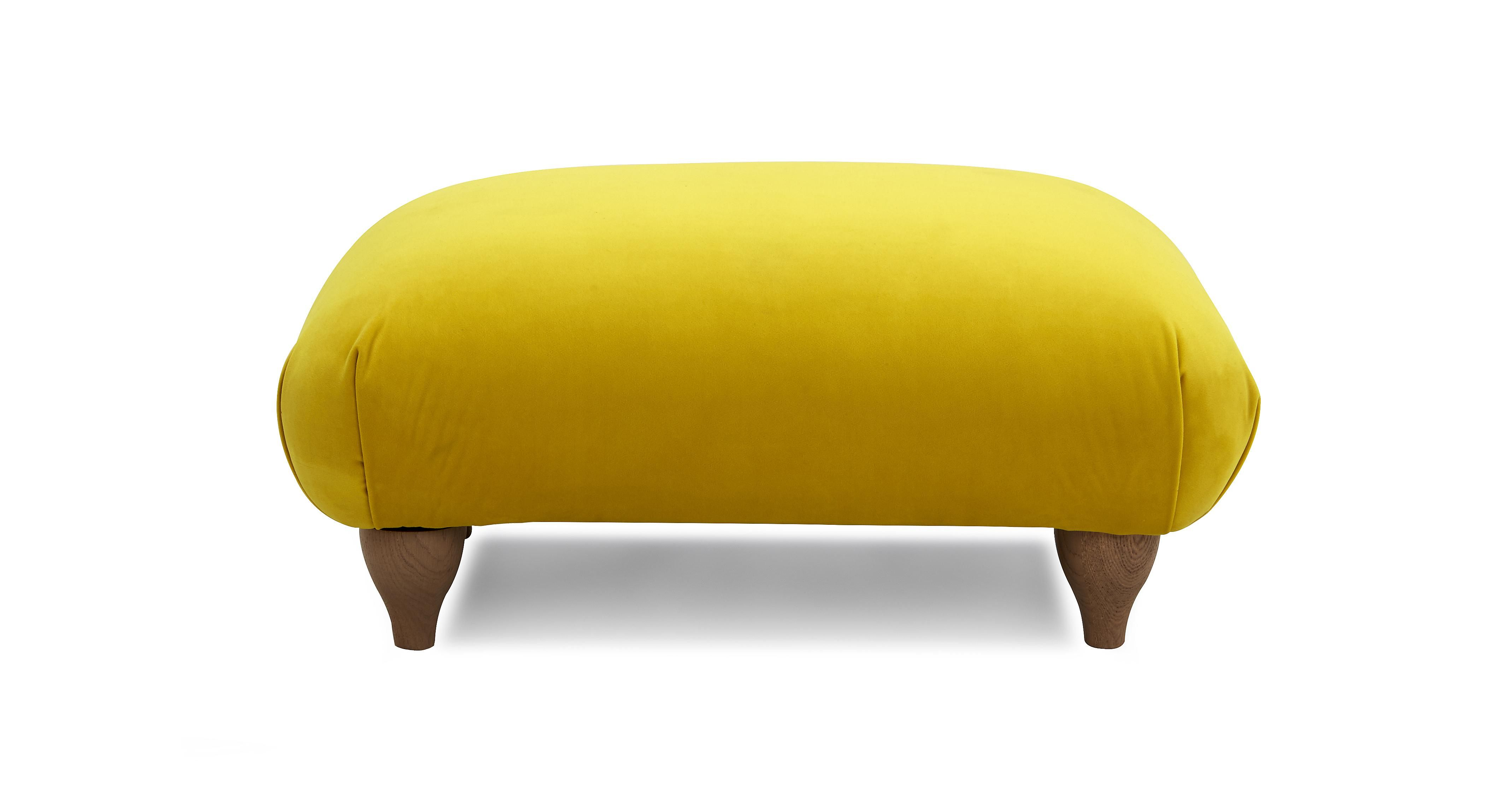 Dfs Large Footstool Raffles In 2020 Small Footstool Large
