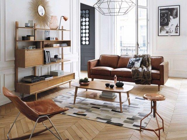 Coup de ♥  les meubles vintage de Maisons du Monde Bán cổ điển