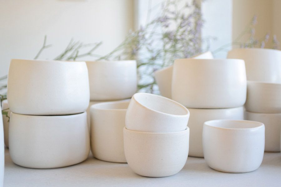 The Finders Keepers | Five Questions With Elph Ceramics