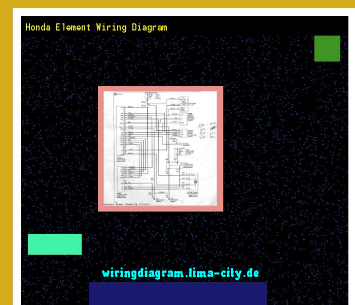 honda element wiring diagram  wiring diagram 185658  - amazing wiring  diagram collection