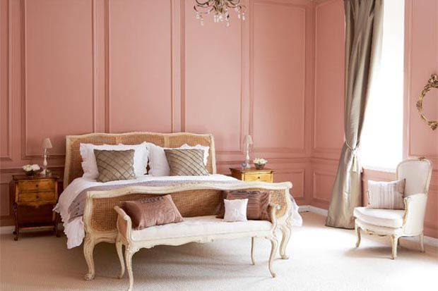 Amazing French Living Room Design Illustration - Living Room Designs ...
