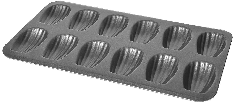 Chloes kitchen 203167 madeleine pan 12cavity you