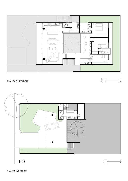 Galeria de Casa em Tatuí / Felipe Hsu e Lucas Bittar – 9