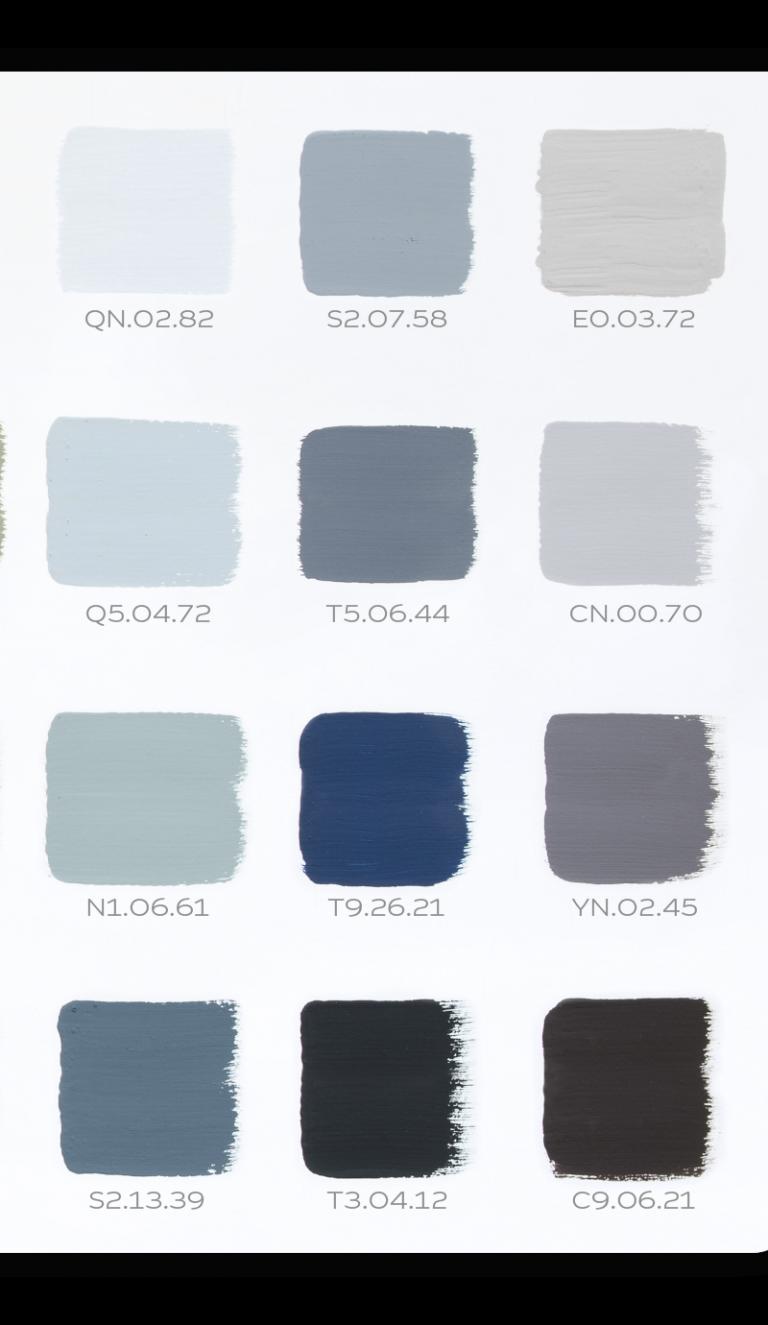 Tabella Colori Sikkens Ral colour futures - sikkens (con immagini) | tavolozze dei