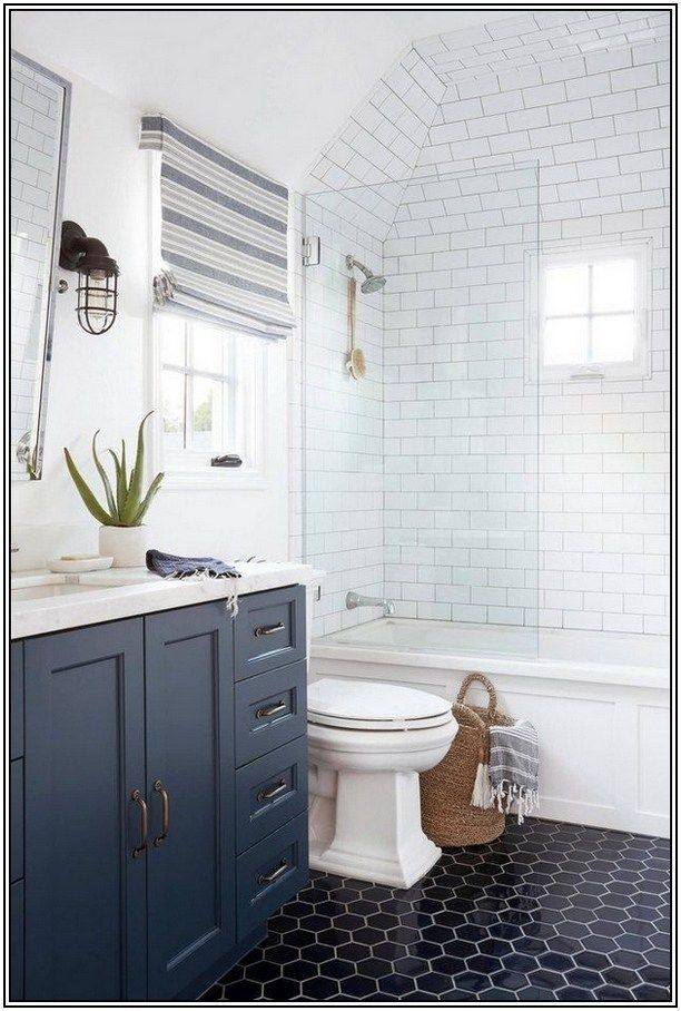 Photo of 144 modern bathroom that will inspire you this winter 100   Homydepot.com