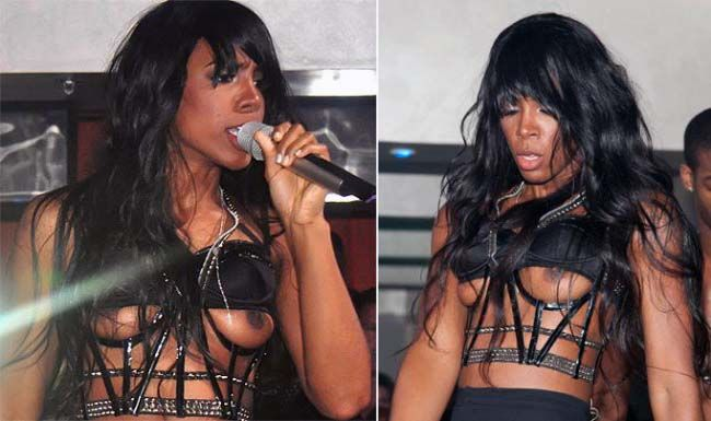 Can recommend kelly rowland hot nude