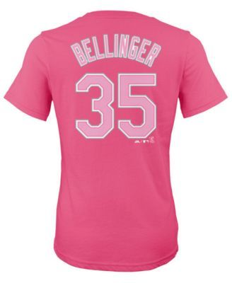 287a66ef7 Majestic Cody Bellinger Los Angeles Dodgers Player T-Shirt