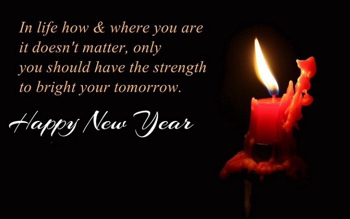 Happy New Year Quotes 2018