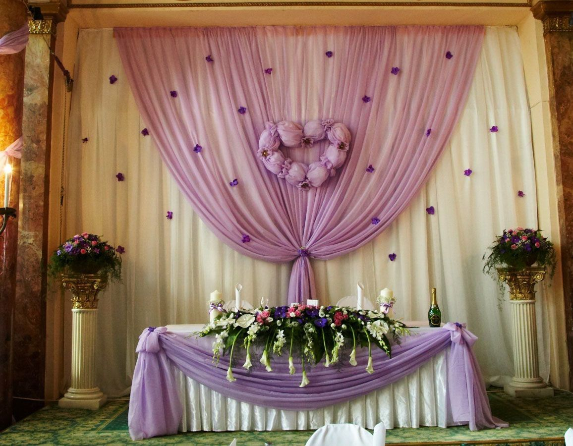 Simple Wedding Decoration Ideas For Reception On A Budget Wedding Decor Simple Wedding Decorations Home Wedding Decorations Simple Wedding Reception
