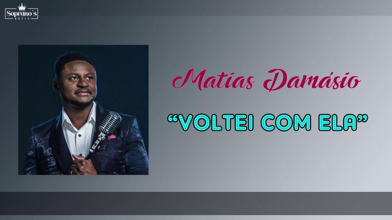SAUDADES MUSICA MATIAS BAIXAR DAMASIO