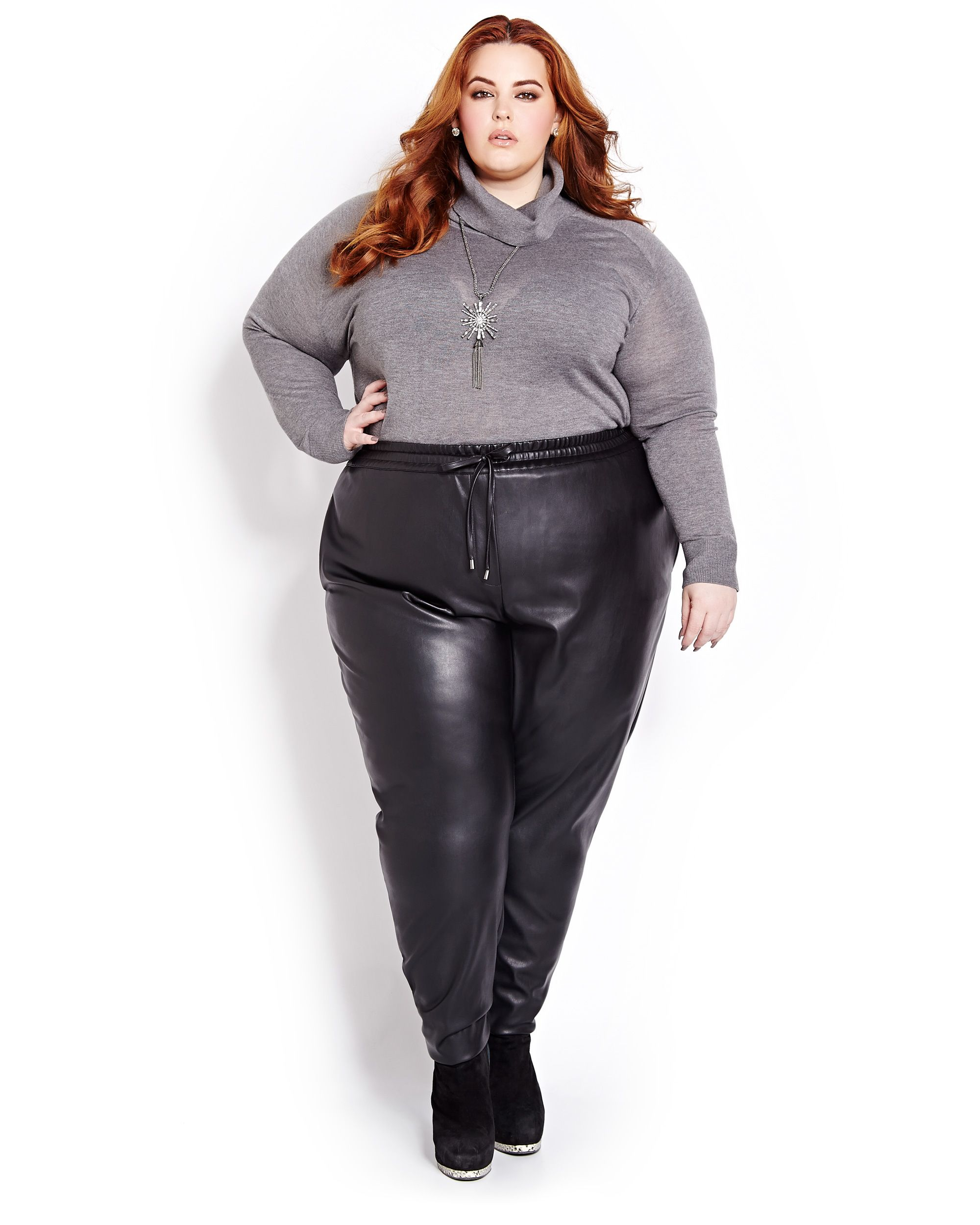 a3430afb7d5 Our Decadent Folk collection as modeled by plus-size model and body  activist