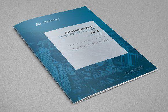 Annual Report #creative #annualreportdesigns #Brochures# best - free annual report templates