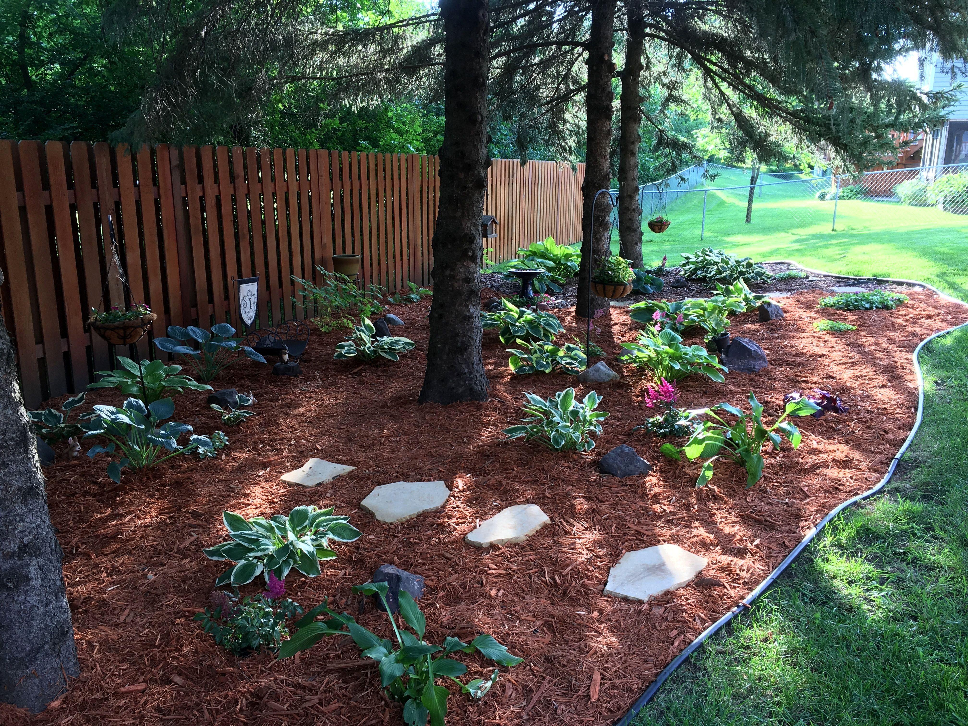 georgia backyard landscaping ideas