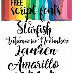 Download SVG for Cricut Free Fonts | Free fonts for cricut, Cricut ...