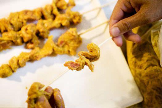 Prøv denne thailandske klassiker, som er ganske nem at lave hjemme i dit eget køkken.