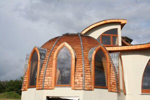 DreamField House- Holistic House Plans - Sacred Geometry & Feng Shui ...