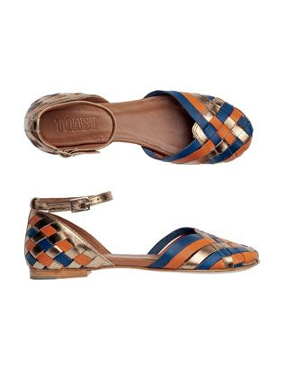 Paloma sandal £81.00