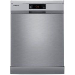 Samsung Dw Fn320t 12 Place Freestanding Dishwasher Silver With