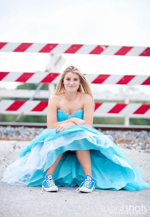 Tennis Prom Dresses