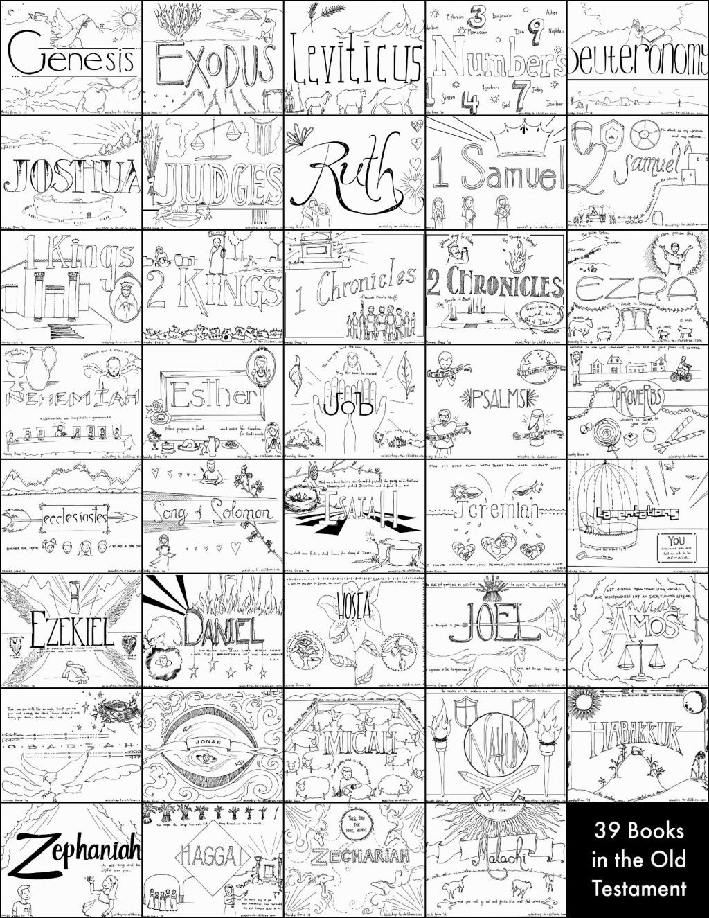 New Testament Coloring Pages | Coloring Pages | Pinterest | Sunday ...