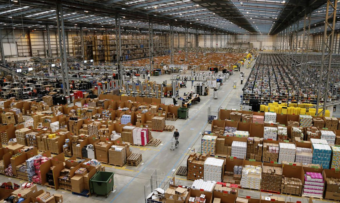 Best New Tool To Track Packages Warehouse Amazon How To Plan