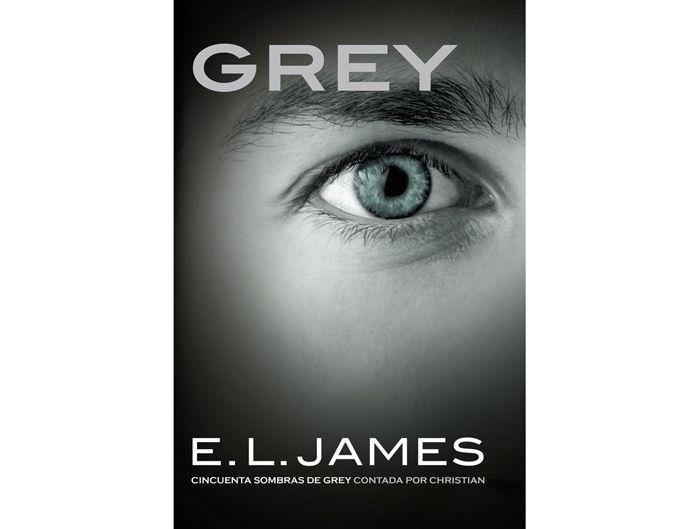 ¿Cómo vivióChristian Grey su arrebatadora historia con Anastasia Steele? En Grey, lo nuevo de E.L. James, el propio Christian, te lo cuenta. ¿Te lo vas a perder?