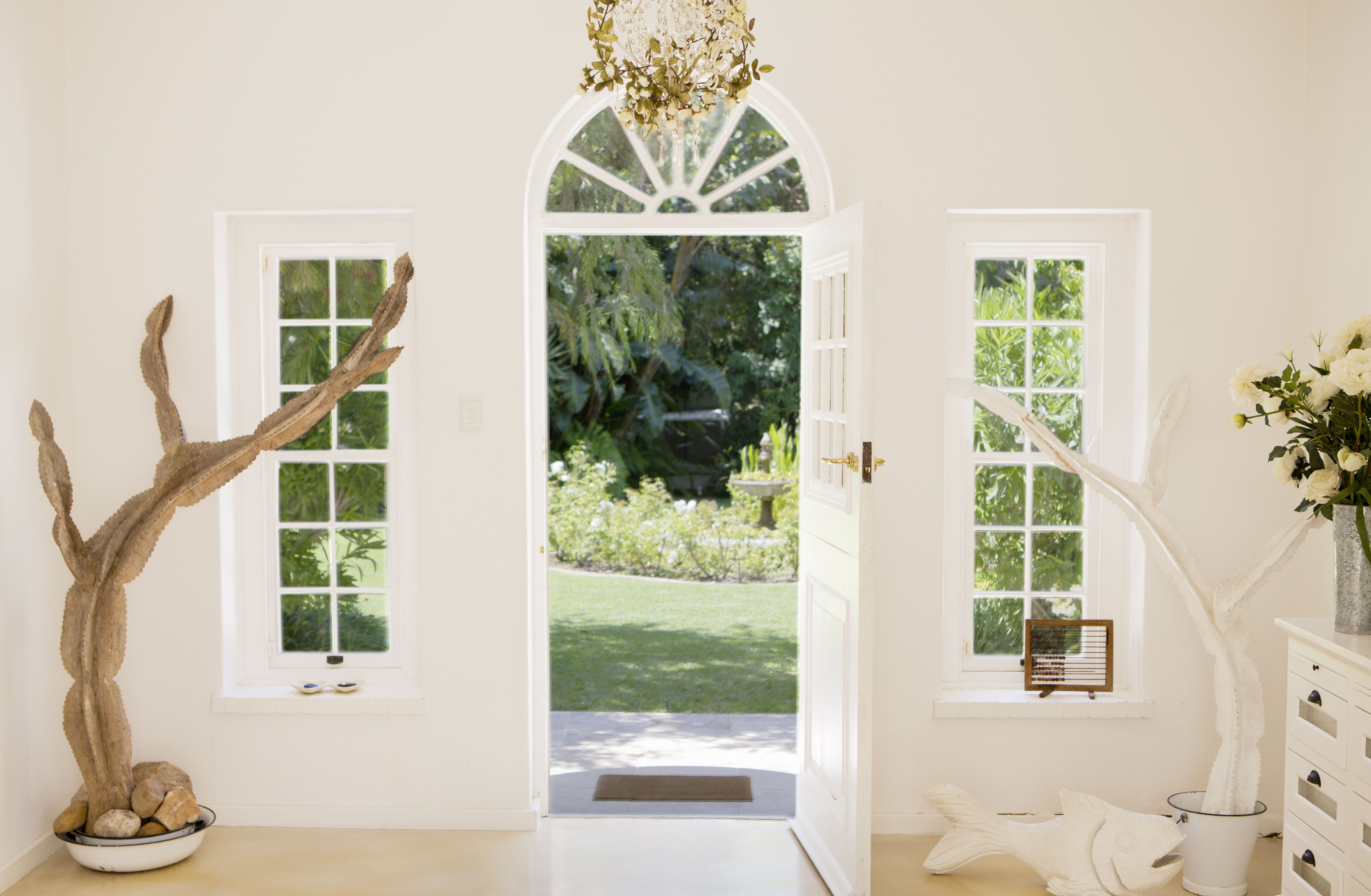 The Front Door Of Your Home Is A Key Element