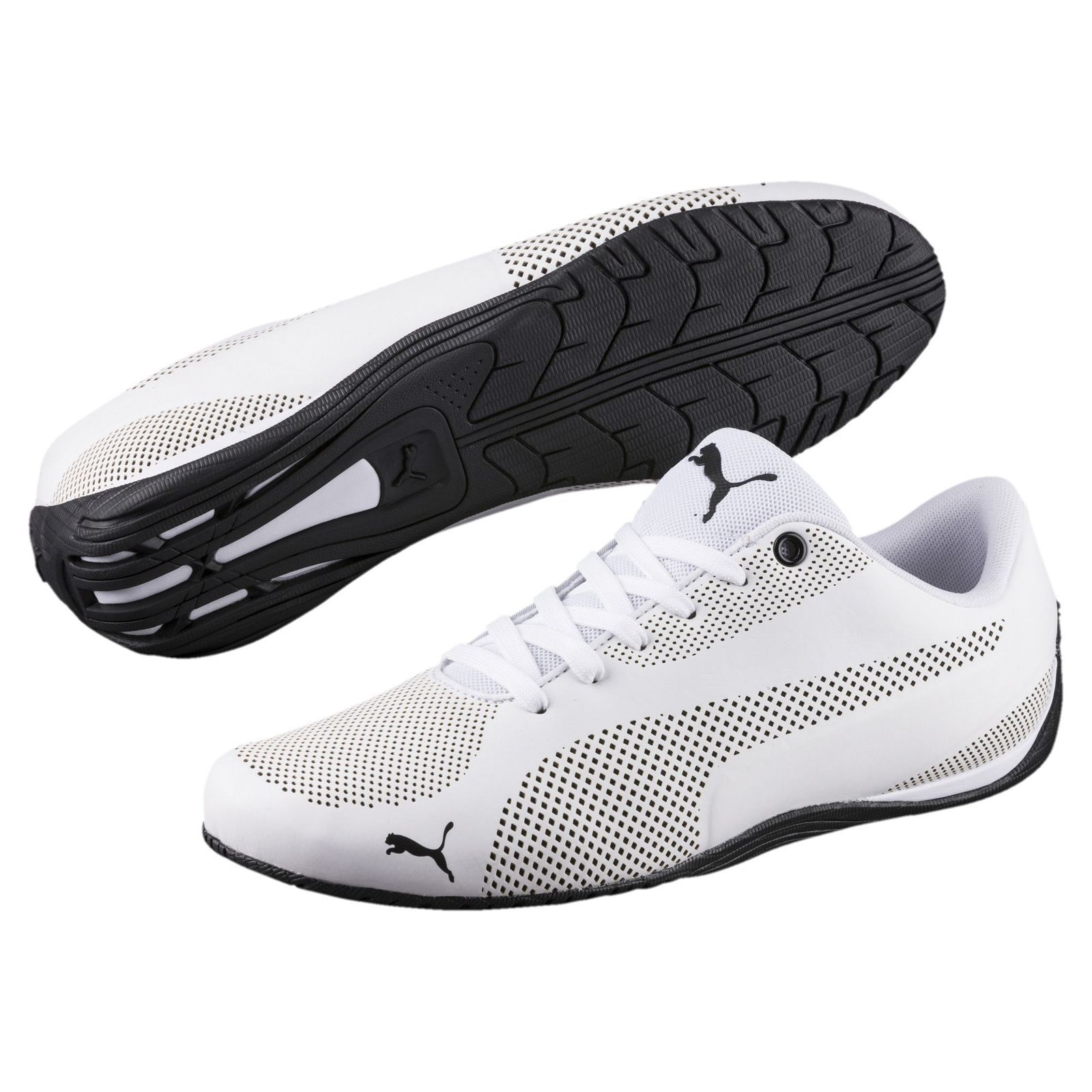 ee363cbbcdd PUMA Drift Cat 5 Ultra Mens Shoes Men Low Boot Sport Classics New ...