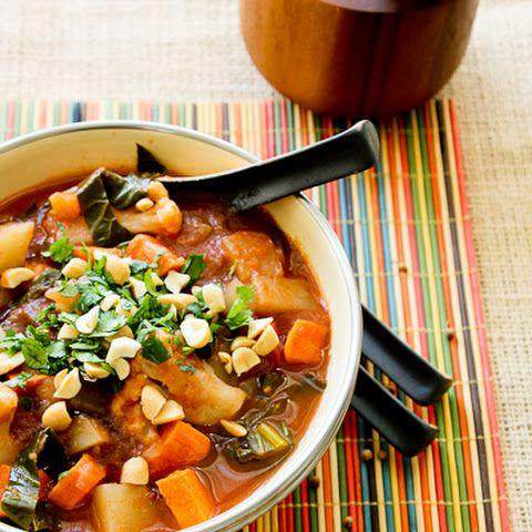 african potato and cauliflower stew bwyd pinterest stew