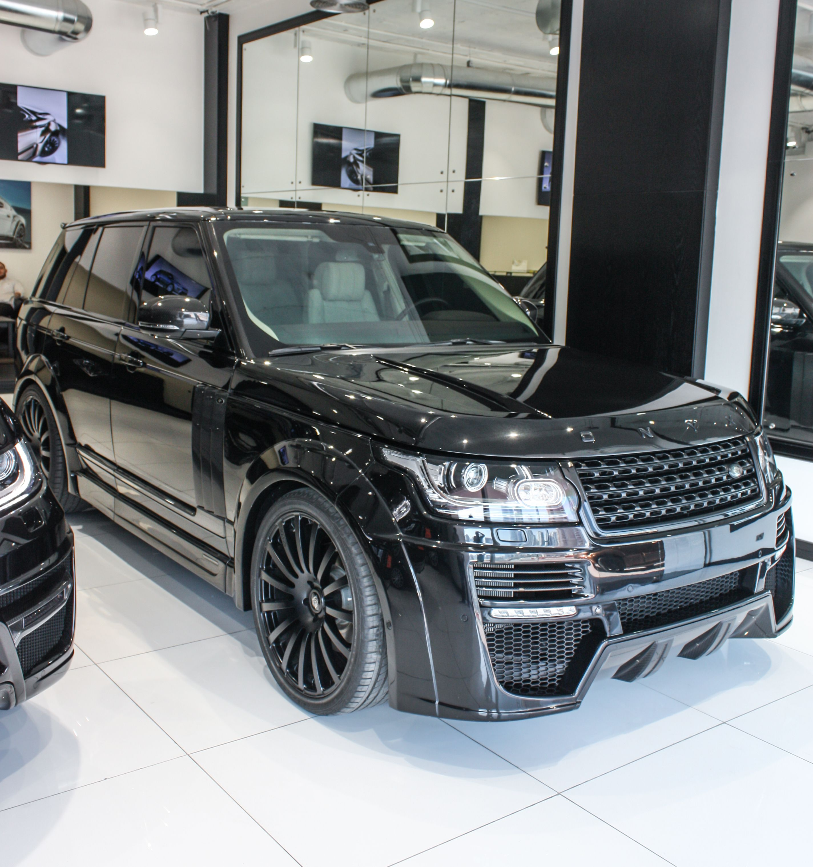 Range Rover Vogue Autobiography 2014 Price