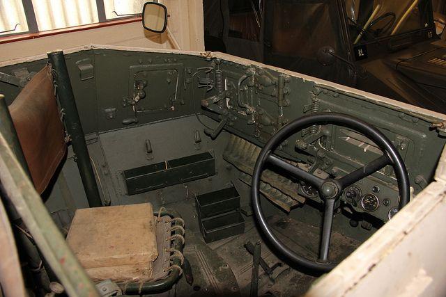Daimler Dingo Scout Car 20 With Images Dingo Scout Armored